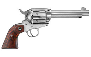 RUGER VAQUERO 45LC 5.5 STS 6RD