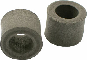 OTIS EARSHIELD REPLACEMENT CUFFS PACK OF 4