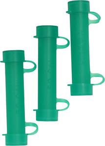 CVA MUSKET MAG SPEEDLOADER PELLETS PLASTIC 3PK .45CAL