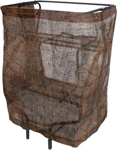 ALLEN QUICK SET BLIND FOR TREE STAND MO COUNTRY 56X96