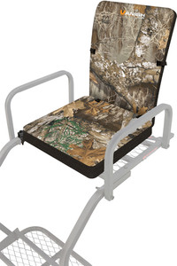 ALLEN FOAM CUSHION W/ BACK SEAT 2 BACK 1 REALTREE EDGE
