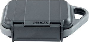 PELICAN G10 PERSONAL UTILITY GO CASE SMALL DARK GREY