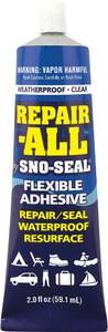 ATSKO SNO-SEAL REPAIR KIT REPAIR-ALL FLEXIBLE ADHESIVE