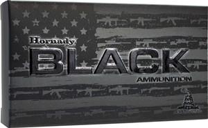 HORNADY AMMO BLACK 5.45X39 60GR. V-MAX 20-PACK