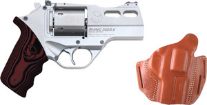 CHIAPPA RHINO 30DS X .357MAG 3 AS S/S G10 SPECIAL EDITION 2090