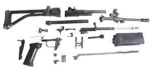 ATI ATIRKTGALARP Galil Rifle Kit No Barrel, No Receiver