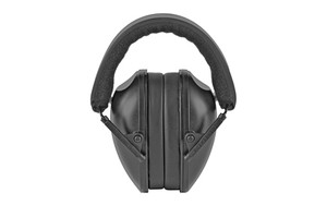 RADIANS YOUTH LOWSET EARMUFF BLK