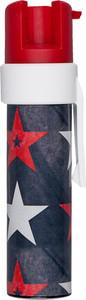 SABRE RED PEPPER GEL PATRIOTIC W/CLIP