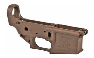 FMK AR15 POLYMER LOWER RECEIVER BB