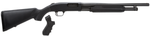 "Mossberg 50521 500 Special Purpose Black 12 Gauge 18"" 3"" 5+1 Fixed w/Pistol Grip Stock"