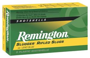 """Remington Ammunition SP41RS Slugger 410 Gauge 2.5"""" 1/5 oz 5 Bx/ 50 Cs"""