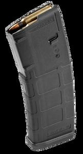 Magpul -MAG571-BLK PMAG GEN M2 MOE AR-15 223 Rem/5.56 NATO 30 Round Polymer Black