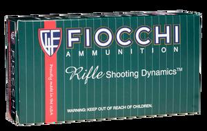 Fiocchi- 300BLKC Shooting Dynamics  300 AAC Blackout/Whisper (7.62x35mm) 150 GR Full Metal Jacket Boat Tail 50 Bx/ 10 Cs