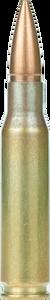 Armscor- AC3082N Rifle  308 Win/7.62 NATO 168 GR Boat Tail Hollow Point (BTHP) 20 Bx/ 10 Cs