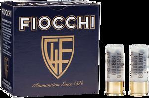 Fiocchi -12LERBK Exacta Special Use 12 Gauge 2.75 15 Pellets 00 Buck Shot 10 Bx/ 25 Cs