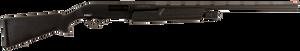 TriStar- 23418 Cobra  Pump 12 Gauge 28 5+1 3.5 Black Fixed Synthetic Stock Black Steel Receiver
