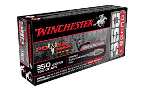 WIN POWERMAX 350LEG 160GR 20/200