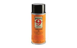 HOPPES #9 LUBE OIL 4OZ AEROSOL 10PK