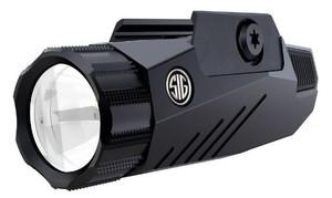 FOXTROT1 RAIL MNT TACT LIGHTWHITE LIGHT|100/200/300 LUMENM1913 CompatibleSig Pistol Rail CompatibleWhite Light-100200300 Lumen
