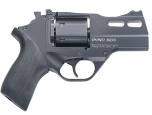 RHINO 30DS 357MAG BLK 3 AS340.289Includes 3 Moon Clips 4732