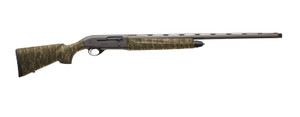 A300 OUTLNDR 12/28 MOBL/COB 3MOSSY OAK BOTTOMLANDS/COBALTSelf-Cleaning Gas PistonVentilated RibAdjustable Drop/Cast 5396