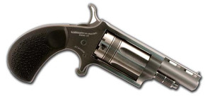 THE WASP 22MAG REV 1-5/8 SSNAA-22M-TWSkeletonized HammerEnhanced CylinderVented Barrel & Enhanced Pin 522