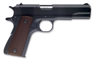 1911-22 A1 22LR BL 4.25 10+1SAFETY / MANUAL THUMB SAFETYGrip Safety 7664