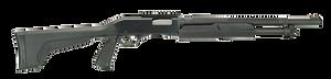 320 SEC 12/18.5 PG HEATSHIELD19496 PICATINNY RAILSide EjectHeat Shield1 Piece Rail 3573