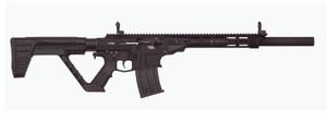 VR80 SHOTGUN 12/20 BL/SY 3 CACALIFORNIA COMPLIANTFluted Barrel Shroud7075 Aluminum 9400