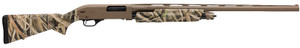 SXP HYB HNTR 12/28 MOSGB 3.5#MOSSY OAK SHADOW GRASS BLADESInvector-Plus Choke SystemInflex Technology Recoil PadChoke Wrench Included 9386