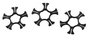 MOON CLIP LCR 9MM 3 PACK