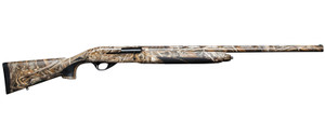 ELEMENT WTFL 12/26 BL/CAMO 3REALTREE MAX-5 CAMODrop Out Trigger SystemInertia Operated ActionDual Purpose Bolt Release 3320
