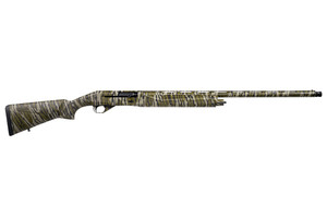1012 SEMI AUTO 12/28 3 MOBLMOSSY OAK BOTTOMLANDS CAMOInertia Operating System8mm Flat Vent Rib14.5 Length of Pull 717