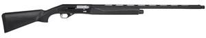 1012 SEMI AUTO 12/28 3 BL/SYNMATTE BLACK | BLACK POLY STOCKInertia Operating System8mm Flat Vent Rib14.5 Length of Pull 5431