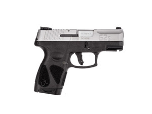 G2S 40S&W SS/BLK 3.2 6+11-G2S4039 6074