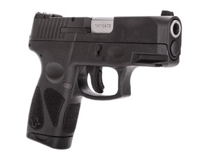 G2S 9MM BLK/BLK 3.2 7+11-G2S931 8520