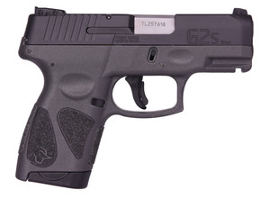 G2S 9MM BLK/GRAY 3.2 7+11-G2S931G 4151
