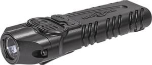 STILETTO PRO 25/300/1000LU BLKPLR-B | DUEL SWITCH25/300/1000 Lumen OutputRechargeable BatteryMax Vision Beam