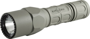 G2X PRO 15/600LU GRN DUELG2X-D-FG | DUEL OUTPUTDuel Output 15-600 LumensUses (2)CR123A Batteries