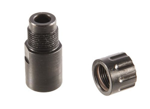 DELTA ADAPTER 1/2X20-1/2X28  FCONVERTS TO 1/2X28Converts to 1/2x28