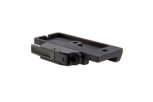 QUICK RELEASE MOUNT FOR SRSAC32002Fits 1913 or STANAG 4694 Rail