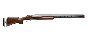 CITORI CXT MICRO 12/28 BL 3ADJUSTABLE LOPAdjustable Length of Pull(LOP)Triple Trigger SystemFlat Floating Rib 402
