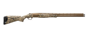 CYNERGY WW MAX-5 12/26 3.5  #WICKED WING REALTREE MAX-5Fully Chrome-Plated BoreInflex Recoil Pd w/.25 SpacerAdjustable Comb 567