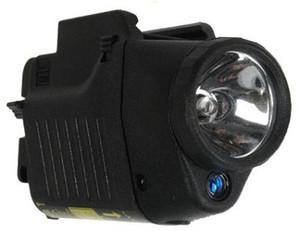 TACTICAL LIGHT/LASER GL RAILSLight/LaserFits Any Glock Rail