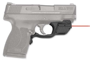 LASERGUARD S&W SHIELD 45FRONT ACTIVATIONS&W SHIELD 45Overmold Front Activation