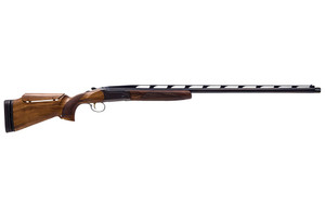 ALL-AMERICAN SINGLE TRAP 12/30Beaver-Tail Forend14.5 to 15.5 LOPAdjustable Comb 5193