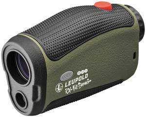 RX-FULLDRAW RANGEFINDER GRNGREENDigitally eNhanced Accuracy1/2 Yard Accuracy1300 Yard Range