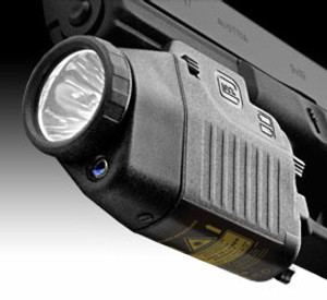 TACTICAL LIGHT/LASER & DIMMERGlock Light/Laser/DimmerFits Any Glock Rail