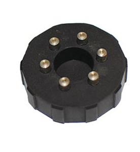 TI-RANT FRONT END CAP REM TOOL64053 | END CAP REMOVAL TOOLDisassembly ToolTi-Rant Front Cap Removal Tool