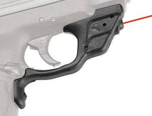 LASERGUARD S&W SHIELD 9MM/40FRONT ACTIVATIONS&W SHIELDOvermold Front Activation